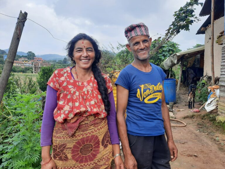 SUCCESS: A DIFFERENTLY DEFINING STORY OF GHIMIRE FAMILY